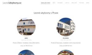 Levne-ubytovny.cz thumbnail
