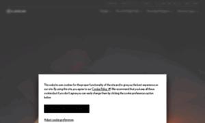 Lexus.com.my thumbnail