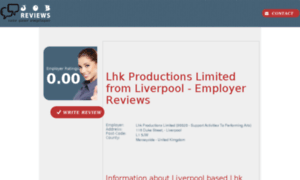 Lhk-productions-limited.job-reviews.co.uk thumbnail
