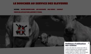 Lhservices.fr thumbnail