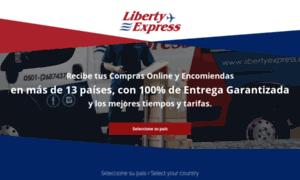 Libertyexpress.cr thumbnail