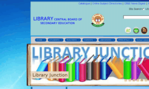 Library.cbseacademic.in thumbnail