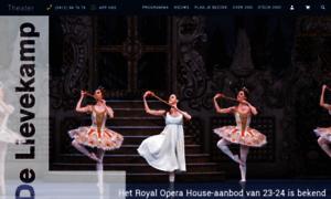 Lievekamp.nl thumbnail