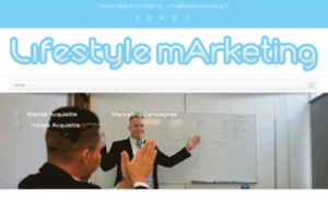 Lifestyle-marketing.nl thumbnail
