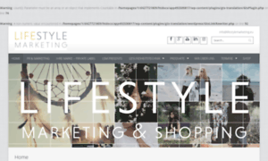 Lifestylemarketing.eu thumbnail
