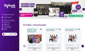 ligtv.at - Digiturk Euro Yurtdışı - Lig Tv - Digiturk Play - Bein Sport Türkiye
