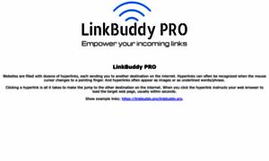 Linkbuddy.pro thumbnail