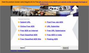 Linkgrab.info thumbnail