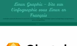 Linuxgraphic.org thumbnail