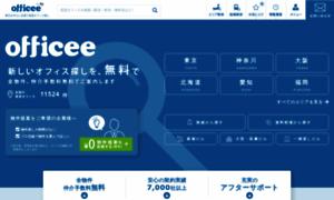 Listing.tokyooffice.jp thumbnail