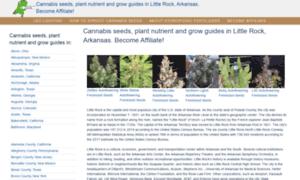 Littlerockcannabis.cf thumbnail