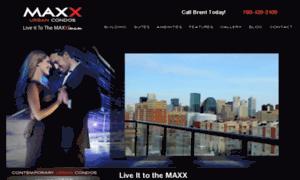 Livemaxx.ca thumbnail