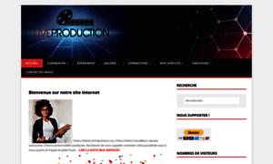 Liveproduction.ca thumbnail
