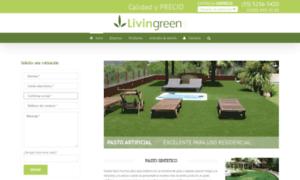 Livingreen.com.mx thumbnail