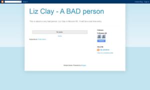 Lizclaymortgagebroker.blogspot.com thumbnail