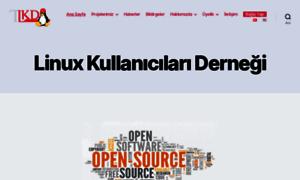 Lkd.org.tr thumbnail