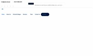 Lms.nust.edu.pk thumbnail