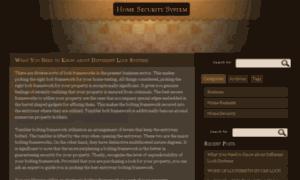 Locksmithkeys.biz thumbnail