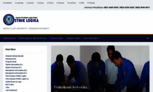 Logika.ac.id thumbnail
