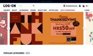 Logon.com.hk thumbnail
