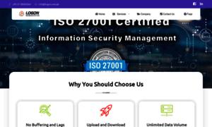 Logon.com.pk thumbnail