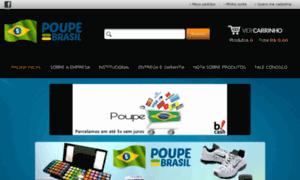 Lojaspoupebrasil.com.br thumbnail