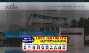 Lordjagannathscienceschool.org thumbnail
