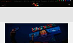 Los40.cl thumbnail