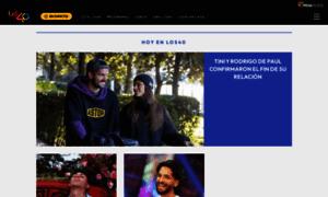 Los40.com.ar thumbnail