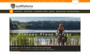 Loswiaheros.pl thumbnail