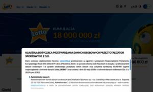Lotto.pl thumbnail