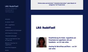 Lrs-radolfzell.de thumbnail