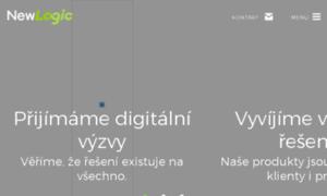 Lubos1.newlogic.cz thumbnail