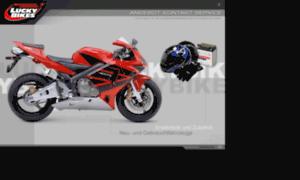 Lucky-bikes.net thumbnail