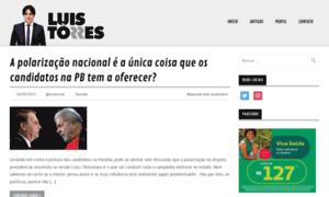 Luistorres.com.br thumbnail