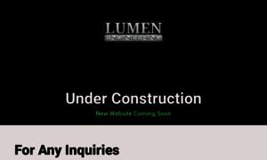 Lumenengineering.ie thumbnail