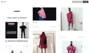 Lutzhuelle.tumblr.com thumbnail