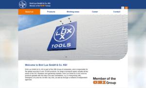 Lux-tools.de thumbnail