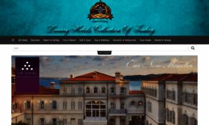 Luxuryhotelsofturkey.com thumbnail