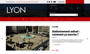 Lyon.fr thumbnail