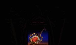 Machinedrum.net thumbnail