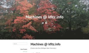 Machines.plannedobsolescence.net thumbnail