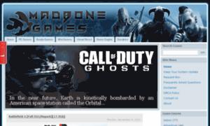 Madbonegames.net thumbnail