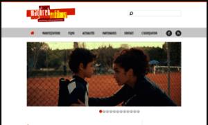 Maghrebdesfilms.fr thumbnail