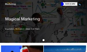 Magical-marketing.biz thumbnail