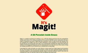 Magit.vc thumbnail