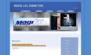Magital.net thumbnail