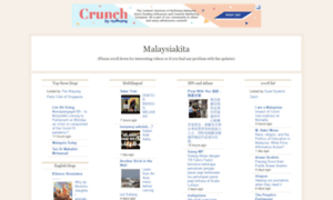 Malaysiakita-bakaq.blogspot.my thumbnail
