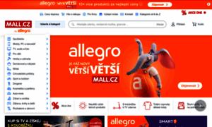 Mall.cz thumbnail