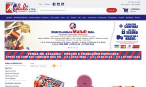 Maluli.com.br thumbnail